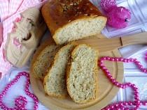 Chlebek pszenno – żytni