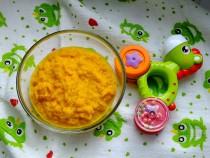 Zupka warzywna z mięskiem dla niemowlaka