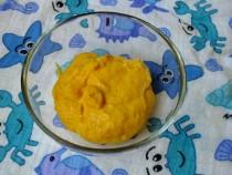 Zupka drobiowa z żółtkiem – wprowadzamy jajko