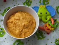 Drobiowa zupa z dodatkiem cukinii (dla niemowlaka)