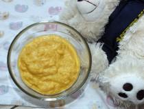 Zupa z fasolką szparagową dla niemowlaka